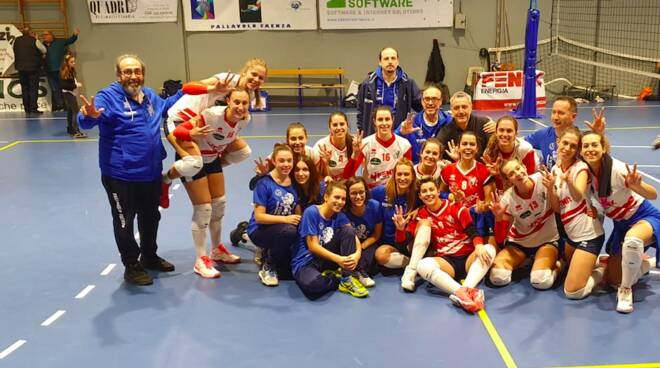 Solovolley Imola