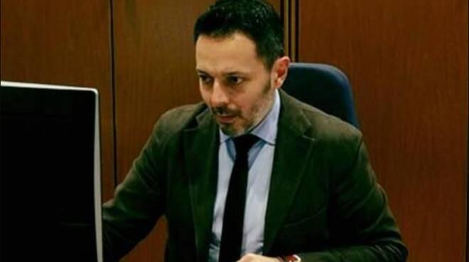 Stefano Bertozzi Fratelli d'Italia Faenza