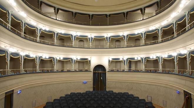 teatro di russi