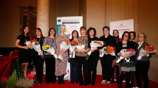 Terziario Donna Confcommercio Ravenna festeggia la giornata della gentilezza