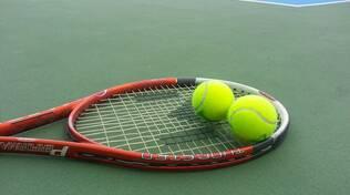 Torneo di Tennis in Carrozzina