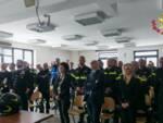 Vigili del fuoco del Comando provinciale di Rimini