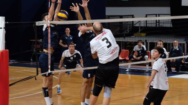 Volley Energia Fluida Cesena