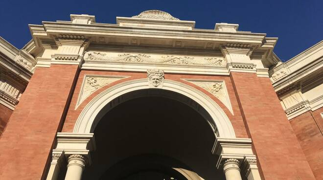3 dicembre 2019: anteprima del nuovo Mercato Coperto Ravenna