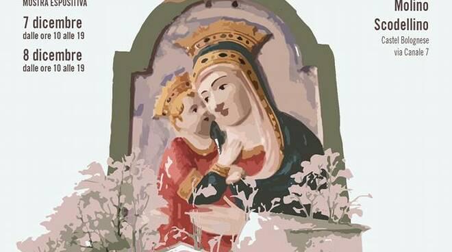 A Castel Bolognese una mostra dedicata alle Madonne dei pilastrini