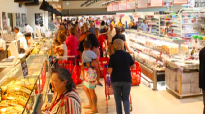 Supermercati e ipermercati | Famila