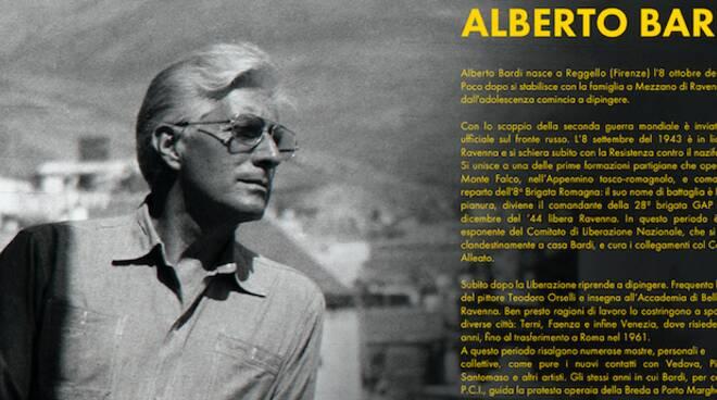Alberto Bardi
