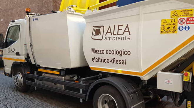 Alea Forlì