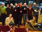 Banda POPOlare dell'Emilia Rossa vince Materiale Resistente 2.0, riconoscimenti a Il Dubbio e a Make A Dream