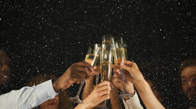 brindisi festa capodanno