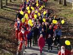 Camminata di Babbo Natale-Forlì