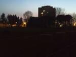 campo di atletica leggera a Ravenna