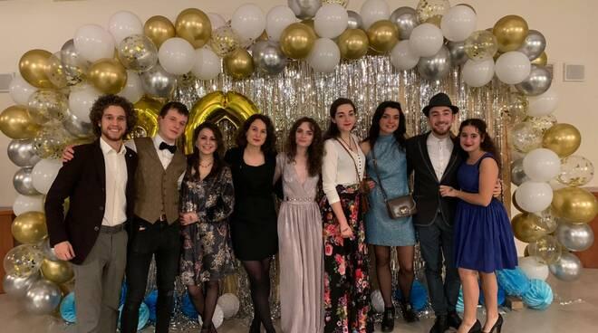Campus di Ravenna: il 'Ballo di Fine Anno' chiude i trent'anni di Fondazione Flaminia