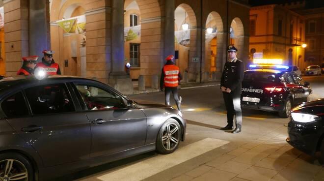 Carabinieri Santarcangelo