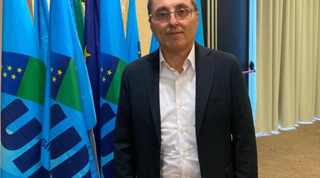 Carlo Sama eletto Segretario Generale della Uil di Ravenna