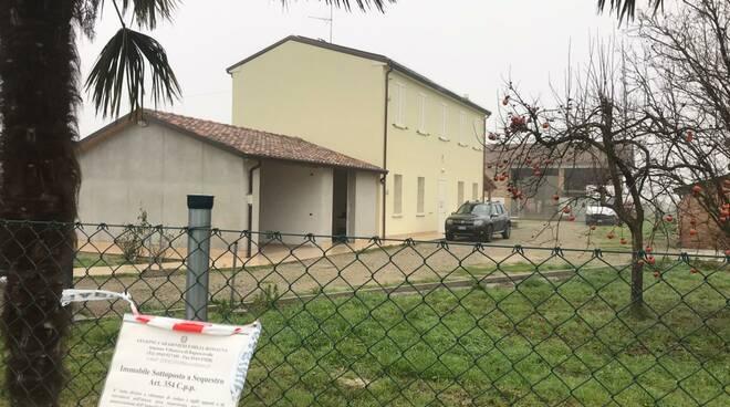 Casa Via Agusta  - Omicidio Bravi