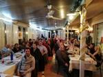 Cena natalizia di Lista per Ravenna