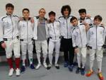 Circolo Ravennate della Spada-squadra maschile