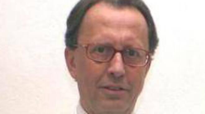 Claudio Vicini.