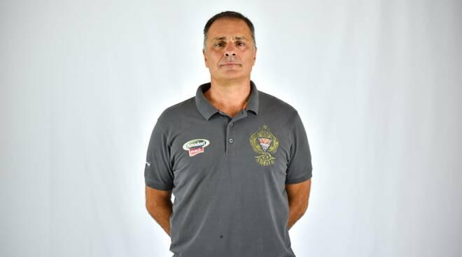Coach Di Lorenzo