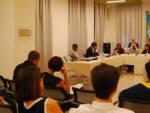 consiglio comunale di Cotignola