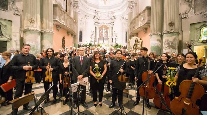 coro Alea di Cotignola