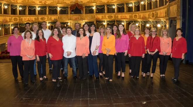 Coro Chorus