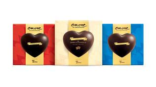 cuori cioccolato telethon