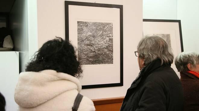 """""""Da Empedocle al Sogno"""": inaugura a Bagnacavallo la mostra di acqueforti"""