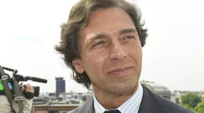 Davide Mereghetti
