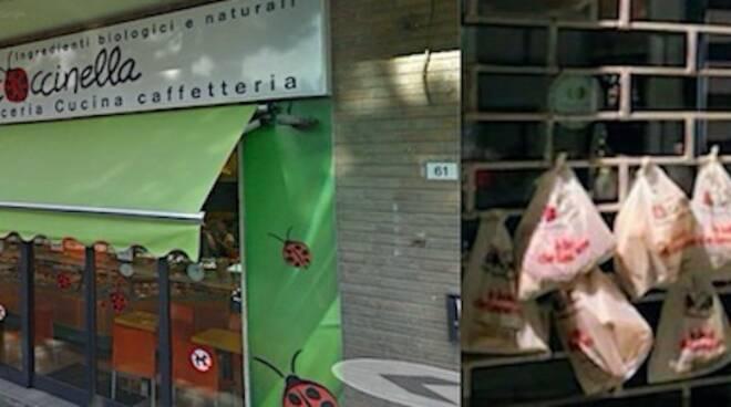 di via Faentina