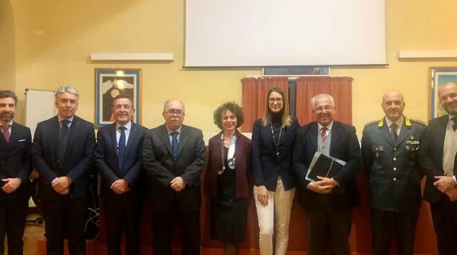 Diritto Tributario: in tanti al convegno al Centro Dantesco dei Frati Minori di Ravenna