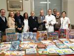 donazione lions club forlì