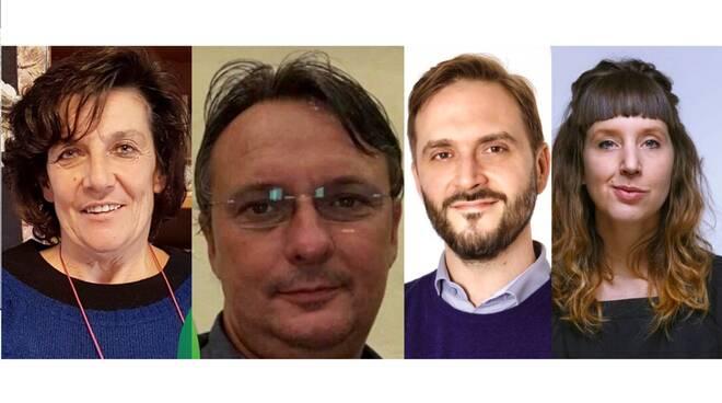 Emilia-Romagna Coraggiosa: i candidati nella provincia di Ravenna sono Marchetti, Necki, Ortolani, Vicari