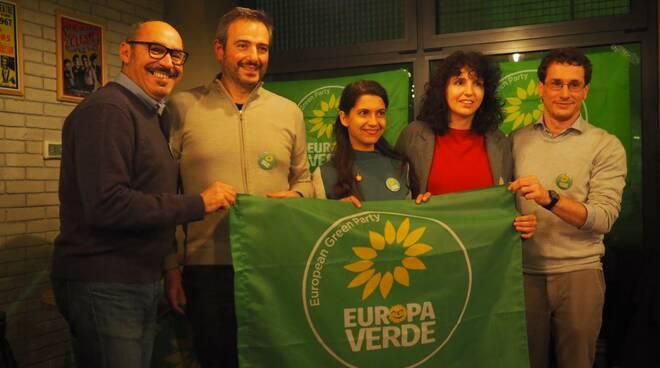 Europa Verde presenta 5 candidati per la provincia di Forlì-Cesena