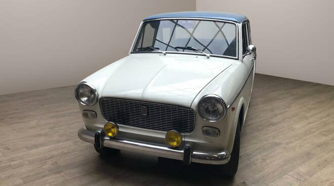 Fiat 1100 del 1962