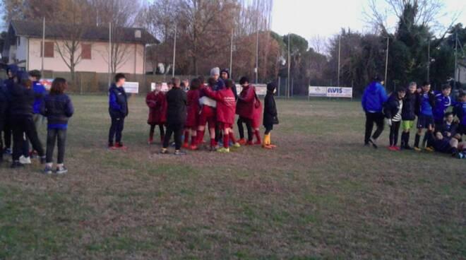 fra Del Duca, Mezzano e Polisportiva Savio