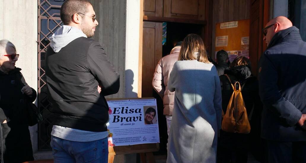 FUNERALI ELISA BRAVI