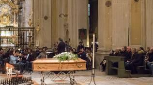 Funerali Mario Salvagiani