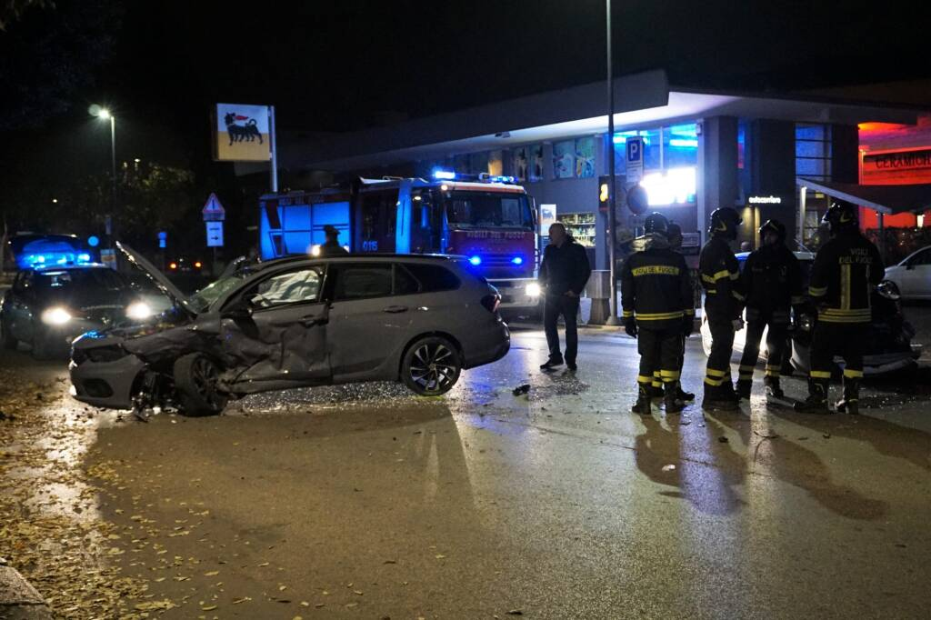 Faenza incidente 2