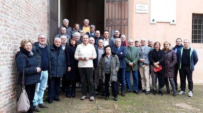 Lugo_Costituzione Unione Veterani dello Sport