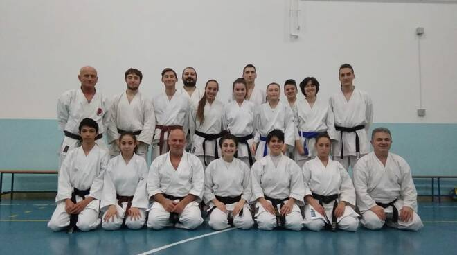 Cervia_karate