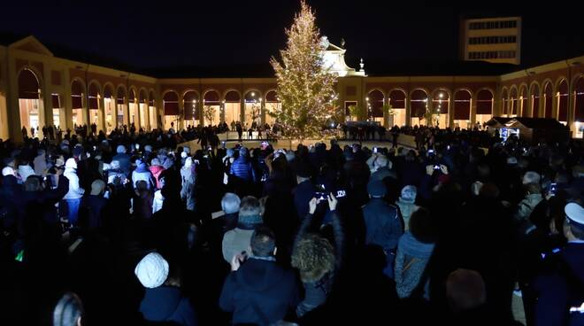 Lugo_piazza_Natale