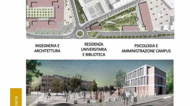 Cesena Unibo Campus