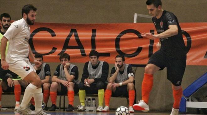 Russi_Calcio a 5