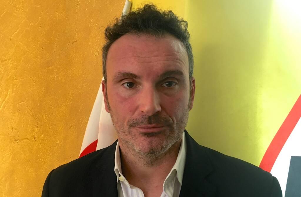 Igor Gallonetto M5S