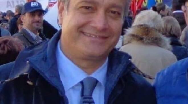 il deputato della Lega Gianni Tonelli.