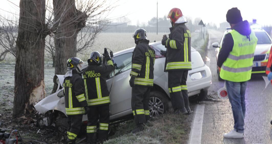 incidente Alfonsine