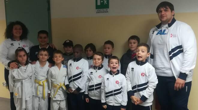 Kaishi Judo Romagna