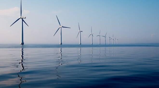 L'eolico off-shore
